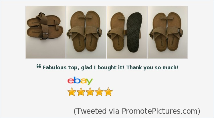 Womens Outwoods Bork Taupe Slipon Toe Loop Sandals 10 | eBay #outwoods #footbedsandal #affordablefashion #bestoffer #ebay #ebaystore #retail #resellerlife #reselling #shoponline #stayhome #thrifty #thriftstyle  https://www.ebay.com/itm/Womens-Outwoods-Bork-Taupe-Slipon-Toe-Loop-Sandals-10-/203046806987?hash=item2f468865cb … (Tweeted via http://PromotePictures.com )pic.twitter.com/2fjor5Ydm9
