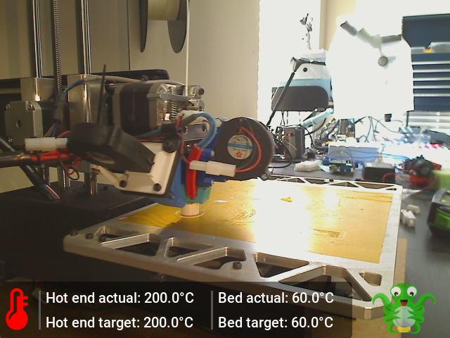 Print done: 92%  #3DPrinting #Printrbotpic.twitter.com/BnC2j8NCNY