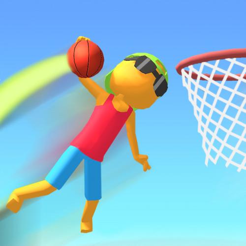 Dunk Rush 3D - Ridvan Berk Bilgic (Games) https://itunes.apple.com/app/id1522849225…pic.twitter.com/GcECYPOei6