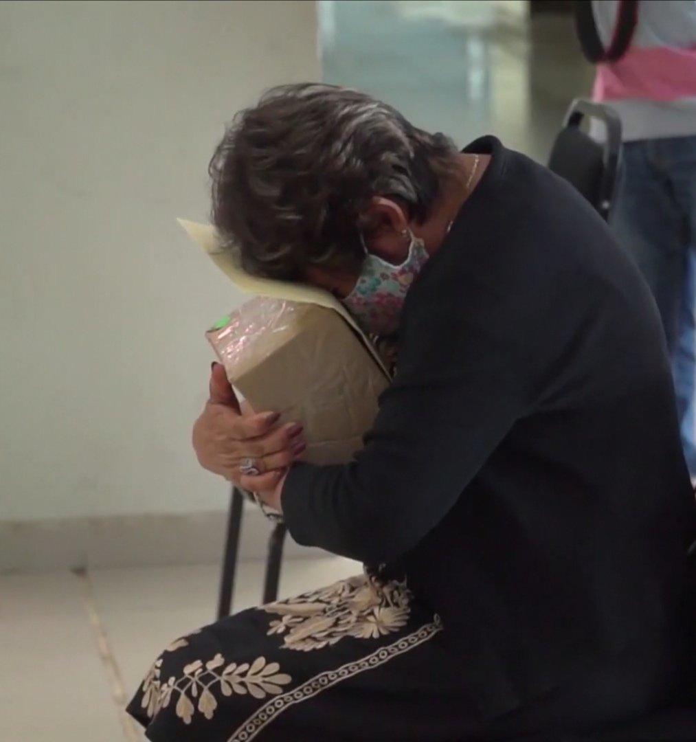 Solo cenizas… así regresan más de 1500 mexicanos de Estados Unidos
