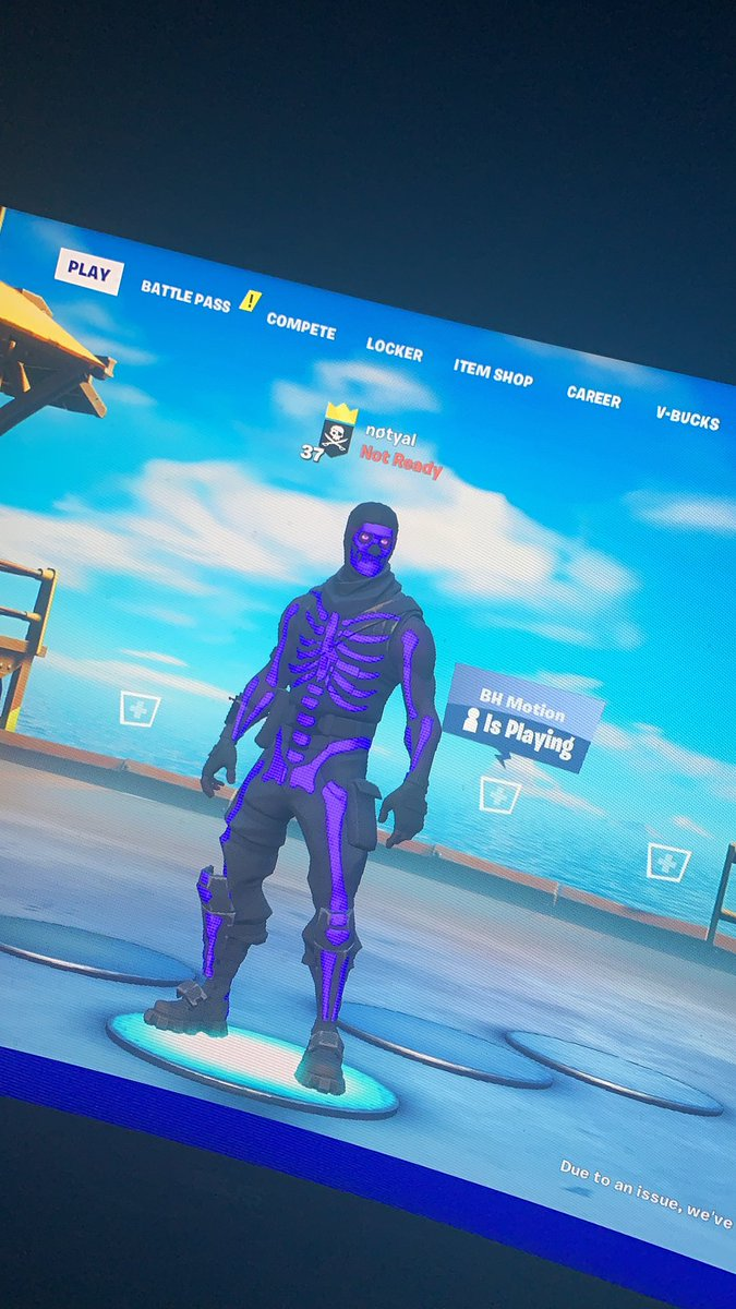 Somebody buy my account off me i beg $200 not going first PAYPAL ONLY. NO MIDDLE MAN.#Fortnite #fortniteaccountforsale #fortniteaccount #FortniteBR pic.twitter.com/51cGxtdYqW
