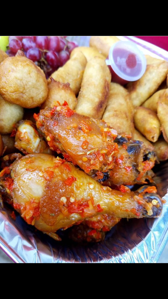 For your delicious and mouthwatering chops and grills @foodfusion_ng got you  Kindly retweet pls<br>http://pic.twitter.com/nZcRbHzHUJ