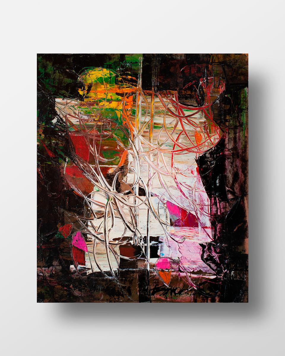 • Cuarentango • Acrílico Sobre Cartón • 27 x 33 cms • © 2019  #CompraDesdeCasa Disponible en tienda online, todos los medios de pago  + envíos gratis a todo el país  ➜ https://bit.ly/2APTgBc #RegalaAmor #RegalaArte#CompraOnline #ArtForSale #Quarantine #Tangopic.twitter.com/JPzXmEw9CN