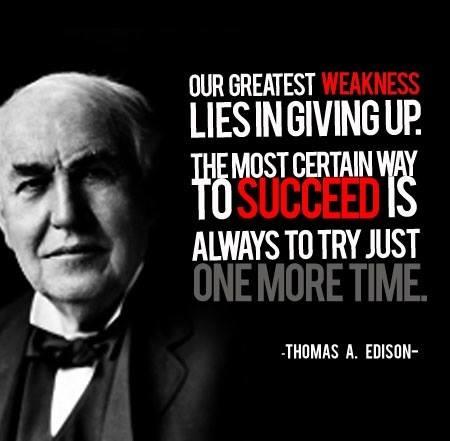 The Reason Many People Fail to Reach their Goals https://t.co/yDzevoQCfX https://t.co/mx3mMgqphH