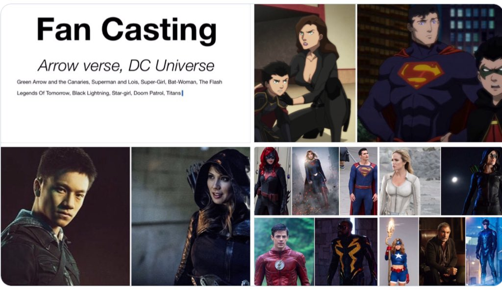 #WeTheFansIn2021 #Fancasting #Arrowverse #DCUNIVERSE  @bsoohoo Brandon Soo Hoo Damian Wayne @cwsupermanlois #SupermanAndLois @MichaelVBoule pick this on, I agree, why Talia Al Gul is Damian mom. Both Asian  With Bruce Missing Clark would look after his son until Batman returns. https://t.co/UT9Xx11Wlo