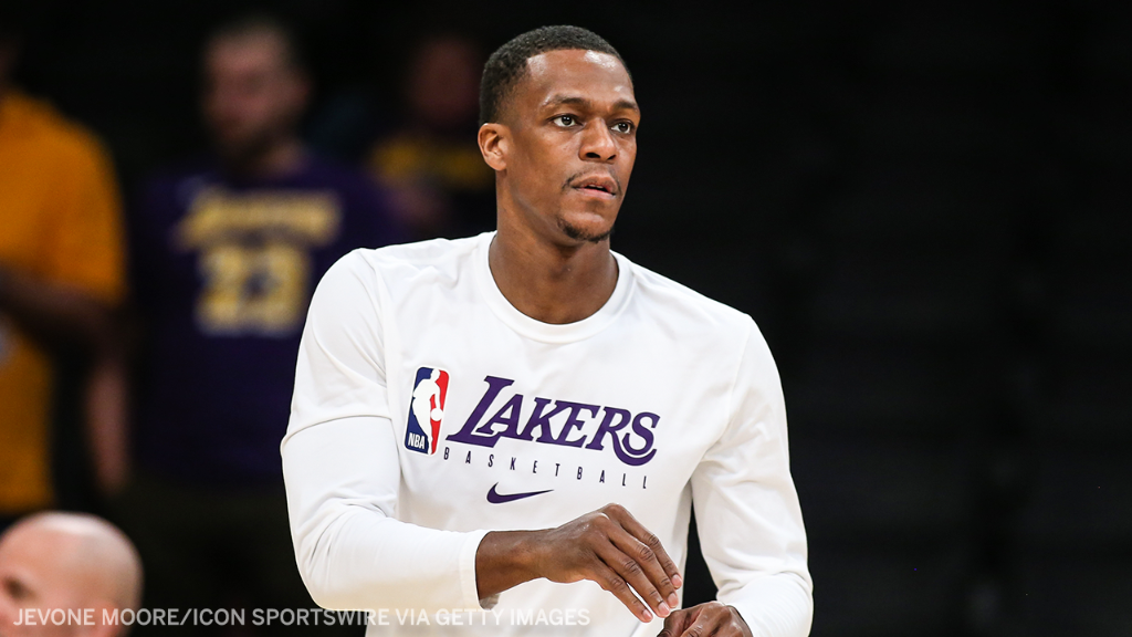The Lakers say Rajon Rondo sustained a fracture to his right thumb and will undergo surgery. He's expected to return to full basketball activities in 6 to 8 weeks. https://t.co/kqLrKgxz4g