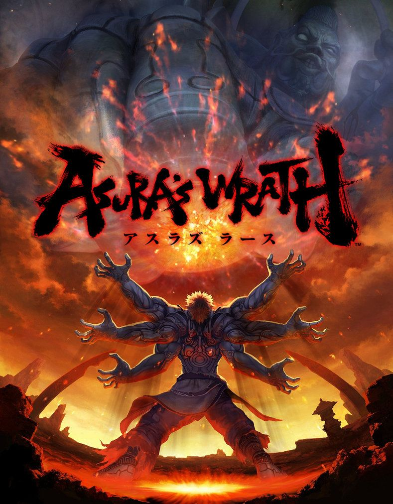 Asura's Wrath. One of my all-time fave games from Capcom. EVER. AMAZING STORY, CHARACTERS, ART, SCORE, EVERYTHING about this GEM is just on a whole other level. If you haven't yet played it. I suggest you do. You are SO MISSING OUT. @CapcomUSA_ @Capcom_UK #Capcom #Gaming #Xboxpic.twitter.com/1hjVixWnJy