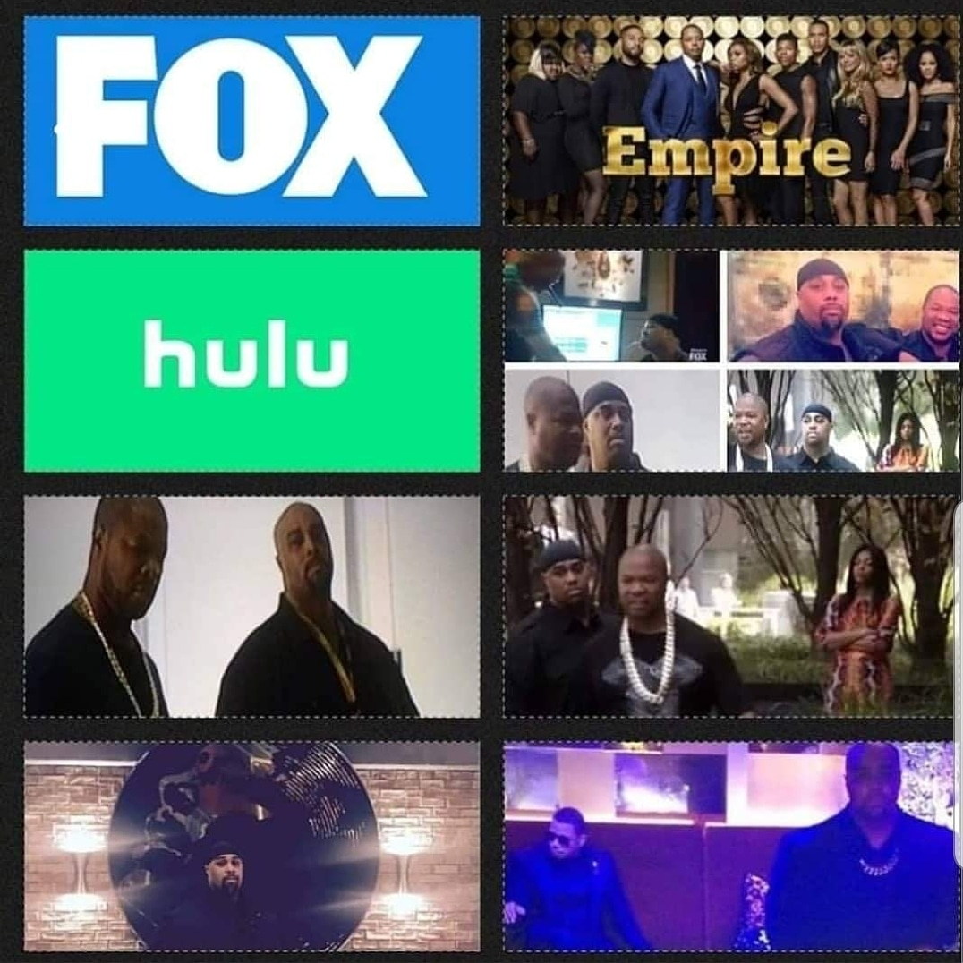 Watch your favorite seasons and episodes of @EmpireFOX on FOX or @hulu ! #TeamLyon #TeamShine #Empire #EmpireFox #SaturdayMood #TV https://t.co/FRIp4DC3Qq