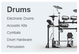https://t.co/fzYS7TNQPM -- #Drums #ElectronicDrums #Acoustic Kits #Cymbals Drum #Hardware #Percussion Drums https://t.co/TiM66ITIni