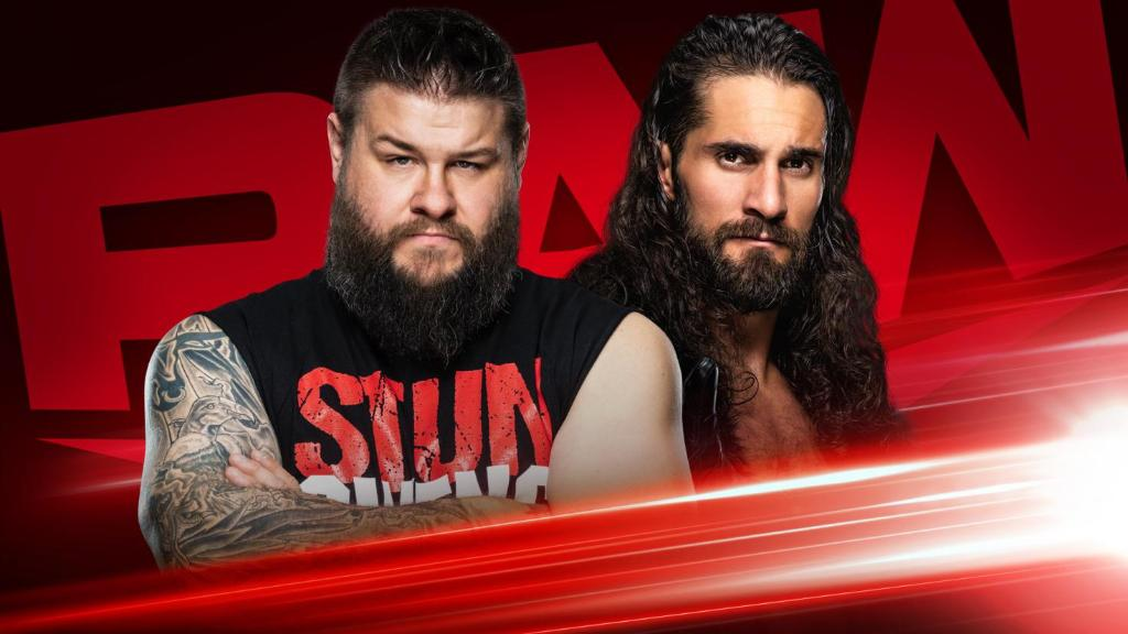 WWE Raw Preview (13/07/20): Title Match, Randy Orton-Truth; Rollins-Owens 2