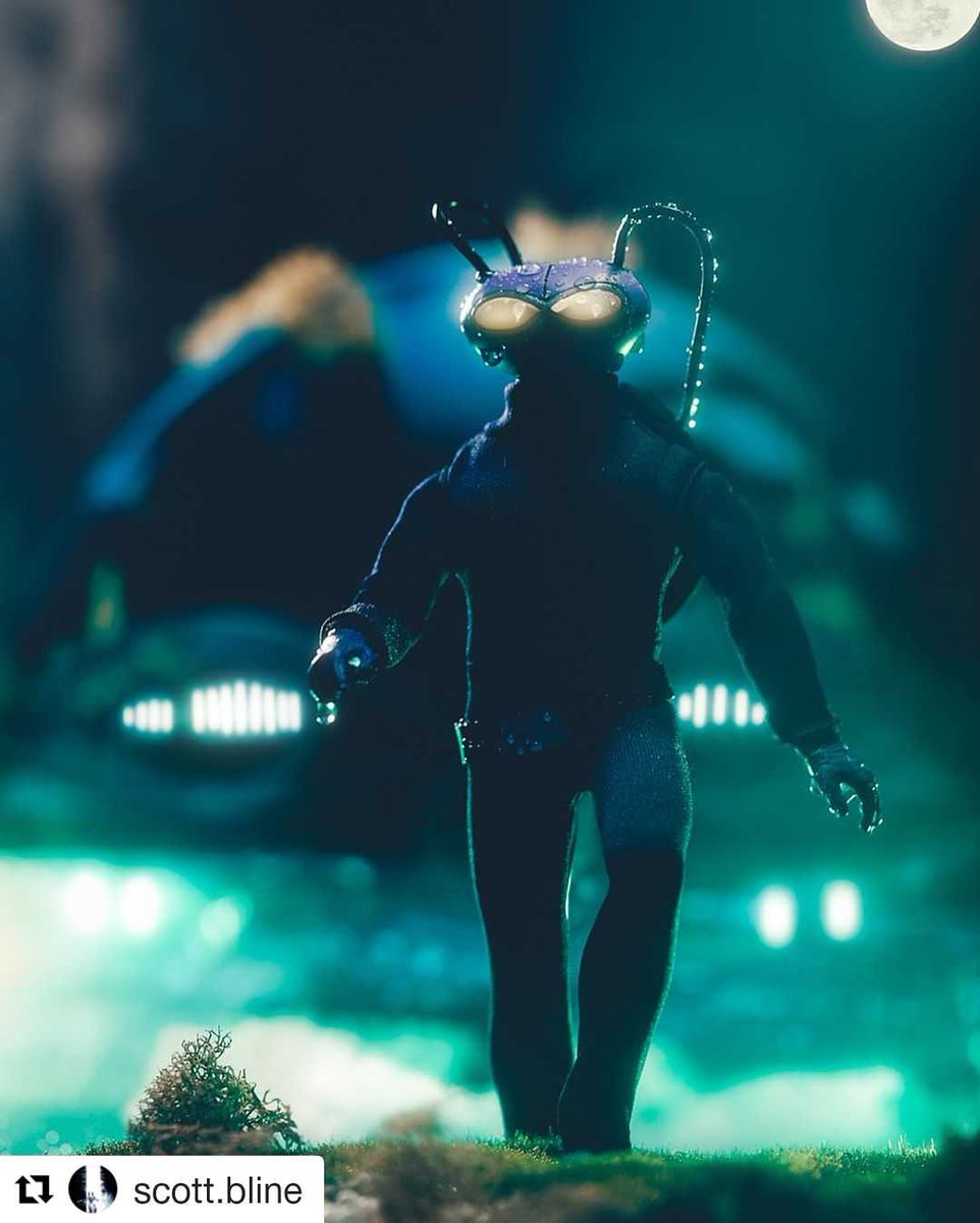 Emerging from the dark depths of the sea...it's our #superfriends Black Manta figure! Come find this classic @DCComics supervillain at Figures Toy Company! #ftctoys #DCUniverse @MegoMuseum @WeAreSecondU @TheUnboxerrs24 @WIWCool @DCCollectors @80sMveGraveyard https://t.co/V8V4Tl3TaB