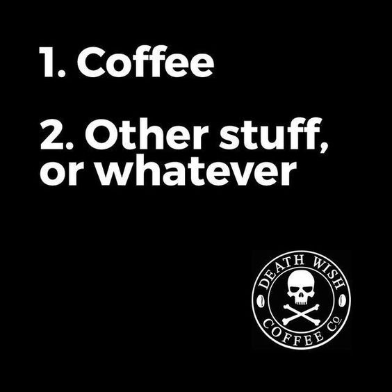 Only one thing matters! #coffeetime #cafe #meme #coffeelover #memespic.twitter.com/g2g90J4pgB