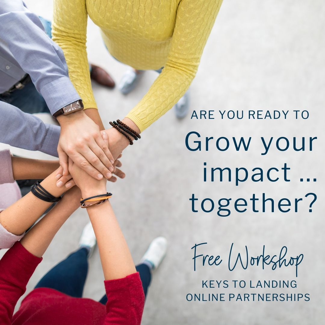 Fastest way to find your perfect new clients?  Partner with someone who is already talking to them. Learn how here from my friend @mckdbooks https://bit.ly/3eraX7Y #christianentrepreneur #christianwomenleaders #communityovercompetition pic.twitter.com/t89Jb8cu3g