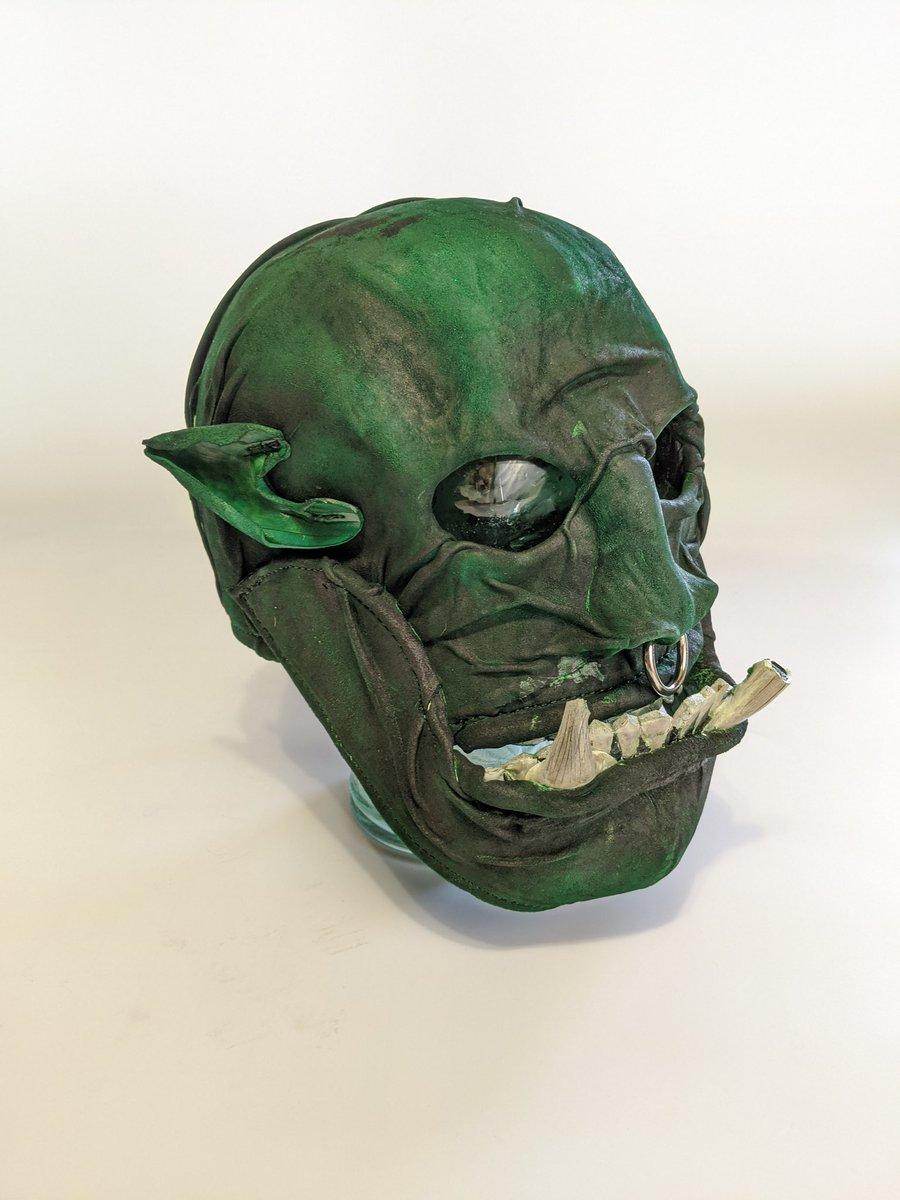 New helmets in the shop! https://t.co/v8amN7aV5h   #dagorhir #amtgard #belegarth #larp #lordoftherings #dnd #medieval #sca #larpers #cosplay #costume #viking #fantasycosplay #warhammer #magic #fairy #summer #model #happiness  #life #beauty #photography #design #goals #followme https://t.co/7Po5AHv08K
