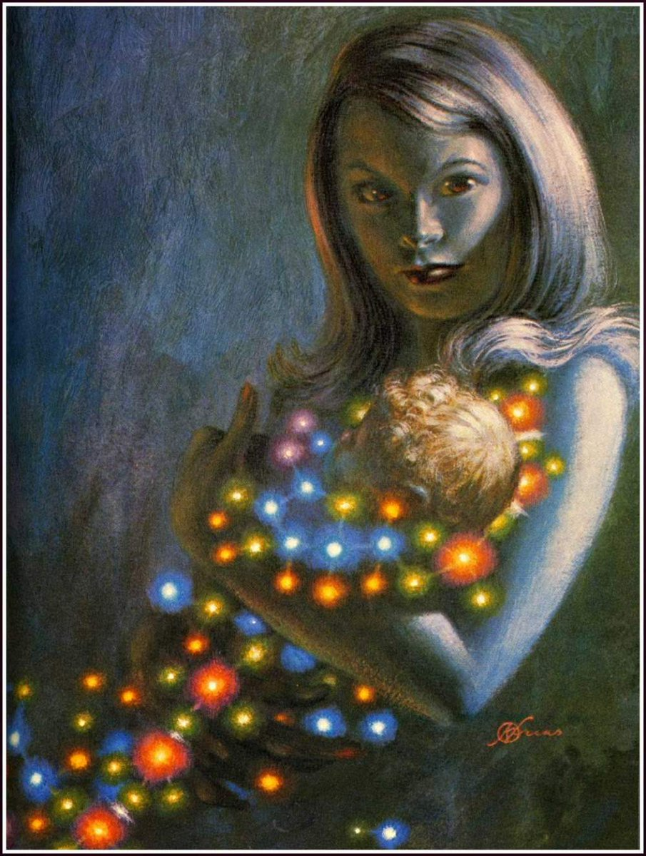 Frank Kelly Freas             Titulo:                #art #arte #distopia #galerias #artistas https://t.co/7RlQcB0gRF