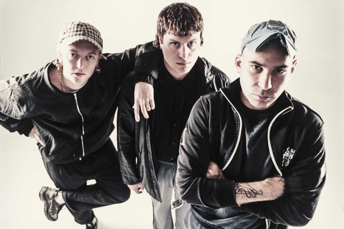 Four @dmasmusic gigs have been announced for Brisbane fans this August! ab.co/38t8Gbb