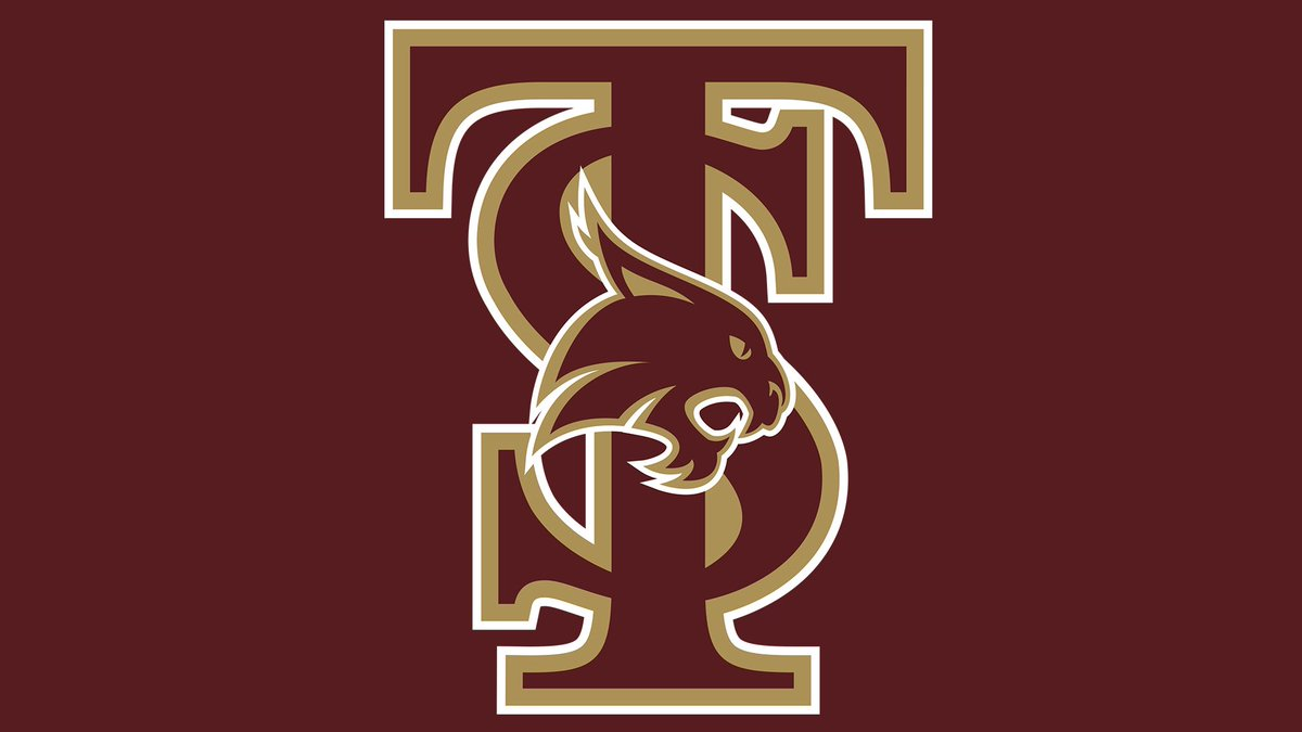 I'm blessed and excited to announce that I will be continuing my academic and athletic career at Texas State University. Thank you to my family, coaches, teammates, and friends for support and encouragement throughout this process. #EatEmUpCats @LonestarBSBclub @Rebel_Hardball https://t.co/glMQHI0tux