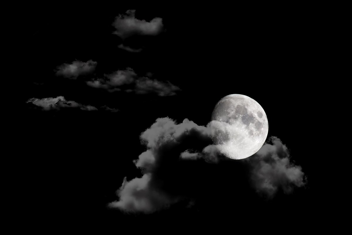 Goodnight. 😴🛌💤 #goodnight #GoodNightEveryone #GoodNightTwitterWorld #moon