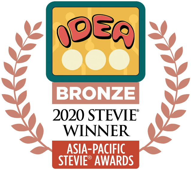Eastvantage has just been named the winner of a Bronze Stevie® Award in the Excellence in Innovation in Technology Industries category in the seventh annual Asia-Pacific Stevie Awards today.  https://t.co/1HL6ayNNgK https://t.co/FciEWY94PD