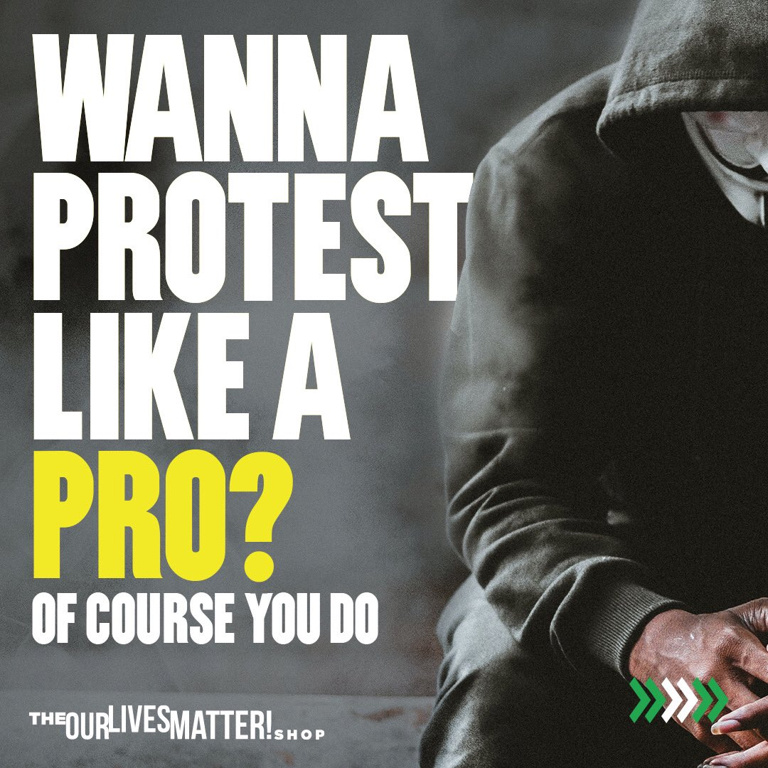 Check out our new post on HOW TO PROTEST LIKE A PRO! https://t.co/uME66C3l1a #BlackLivesMatter #BLMprotest #LosAngelesProtest #AtlantaProtest #seattleprotests #Louisvilleprotest #Portland #protest #protesttips #protest2020 #bostonprotest https://t.co/3gDBJI3416