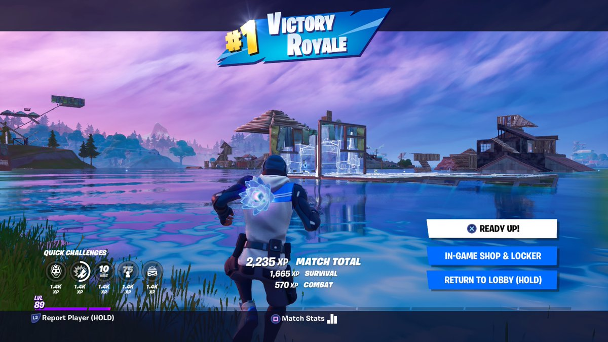 Another day another #VictoryRoyale in #Fortnite #Season3 #TeamRumble... #Like & #Subscribe #DubiDude @YouTubepic.twitter.com/RREbh7sxmG