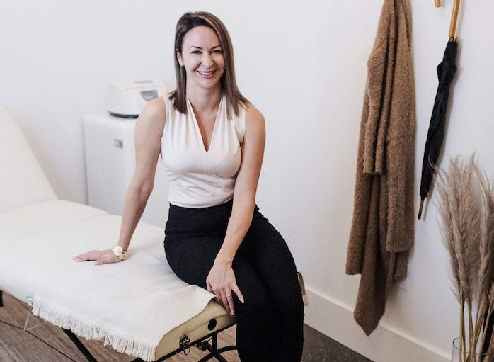 Voss Babe Female Entrepreneur Series - Sara Dawson, Owner of Hush Cosmetic Injections https://t.co/prBILT1c7Z  #vossbabes #femaleentrepreneur https://t.co/4i0QJSbm6r