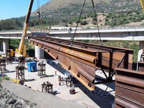 """Lavori sul viadotto Himera a rilento, Unione dei Siciliani: """"Si rischia un altro rinvio"""" (VIDEO) - https://t.co/MFYu0tx9t0 #blogsicilianotizie"""