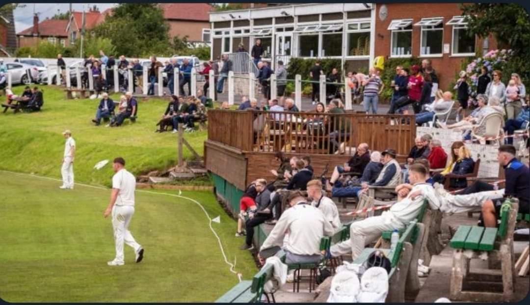 CLUB SEASON IS BACK IN UK #Cricket https://t.co/sGeUiQ4mNw