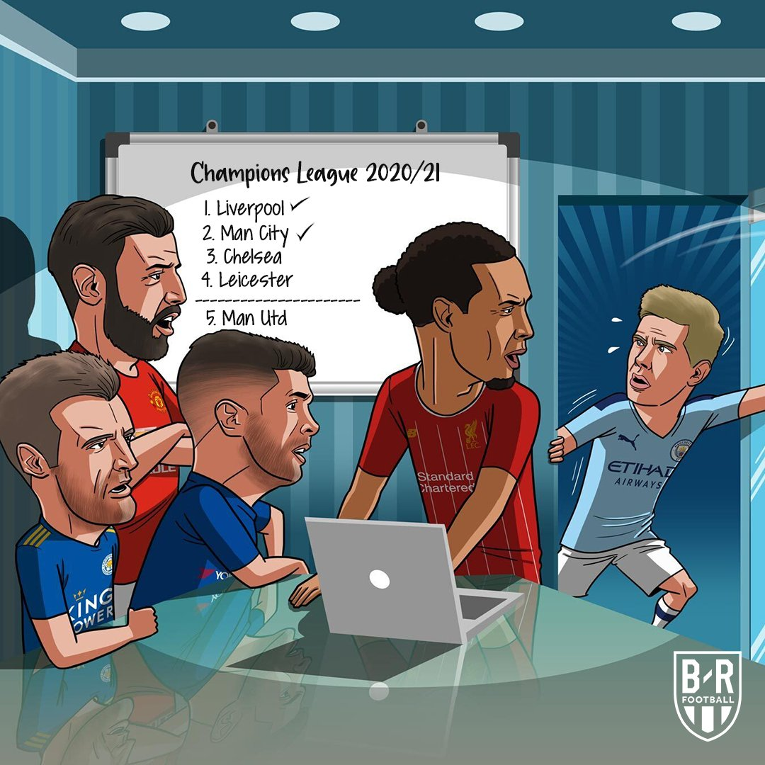Who is leaving the room for Manchester City<br>http://pic.twitter.com/hCn2ejTTxI