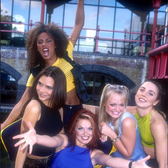 Spice Up Your Life with new documentary Girl Powered: The Spice Girls (w/t). Through archive footage and revealing interviews, this series will tell the complete story of the best-selling girl band of all time - coming soon to @Channel4. Zigga Zig Ah! 🎉