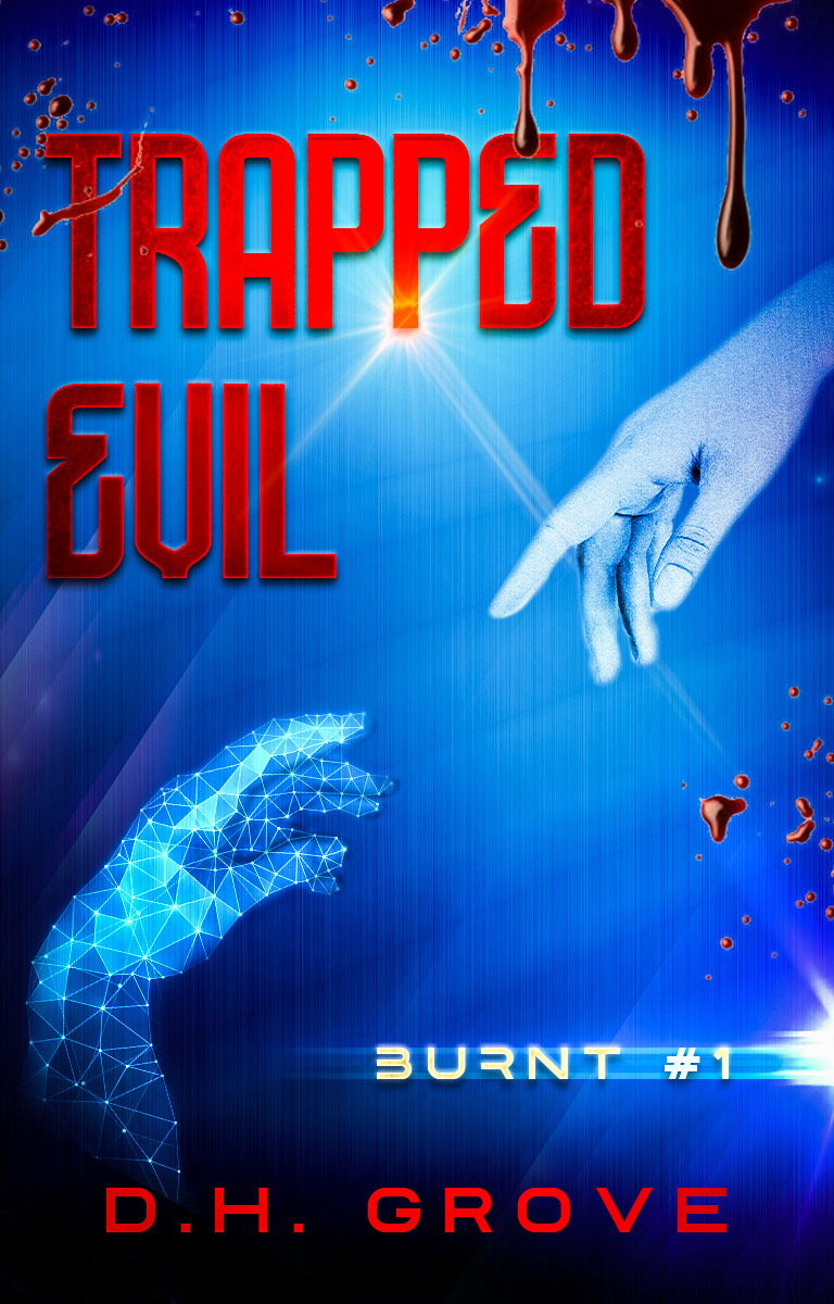 Trapped Evil is updated on Royal Road: https://t.co/4BZJK32Yyv and Wattpad: https://t.co/o0nJGzkG18  #Wattpad #gamelit #scifi #litrpg #scifinovel https://t.co/ywaf26GoPG