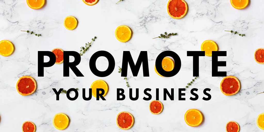 Hi vendors,  Putting your best foot first is always a great choice, and we would like to help you with that.  PROMOTE your business under this tweet and we would gladly help you RT them.  Don't forget to RT and like this tweet, and also remember to stay safe. <br>http://pic.twitter.com/XufBJiKl3F