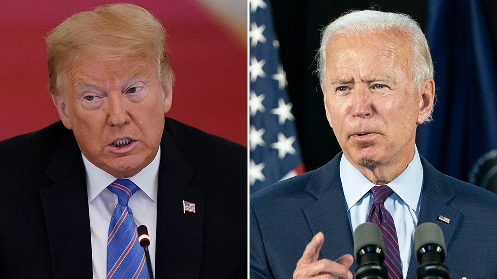 Poll: Biden leads Trump in Florida, in statistical tie in Arizona and Texas hill.cm/DbviIeR