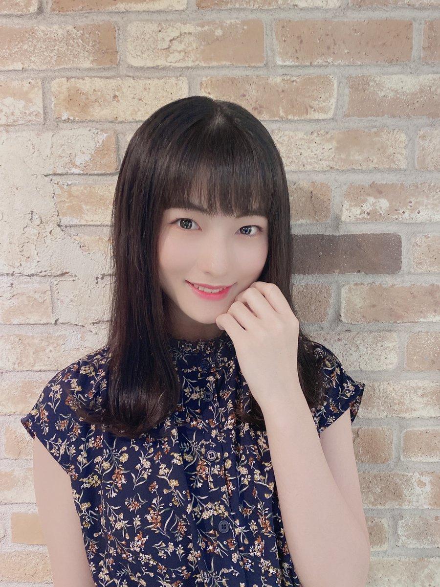 【15期 Blog】 白桃スムージー美味しい!! カフェ最高 北川莉央: ٩( ᐛ…  #morningmusume20