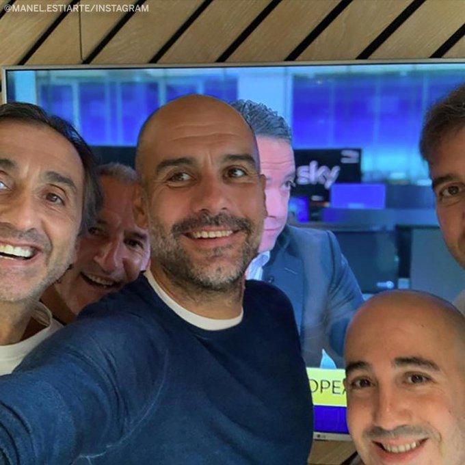 Manchester City jouera la ligue des champions : le TAS a rendu son verdict