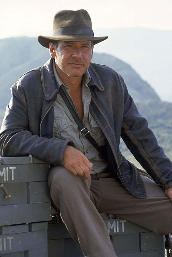 Wishing Harrison Ford a very Happy 78th Birthday. #HarrisonFord<br>http://pic.twitter.com/DtpUI67omN