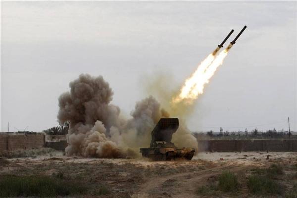 التحالف يعلن اعتراض وتدمير صاروخين و 6 طائرات مسيرة أُطلقتها مليشيات الحوثي باتجاه #السعودية #سهيل #اليمن https://t.co/ca137eGD8f