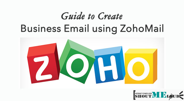 How To Create Free Domain Email Using Zoho Mail in Next 7 Minutes https://snip.ly/k9bpm9 #travel #holiday #fashion #ttot #hotel #online #bookingpic.twitter.com/3uwprsEnPC