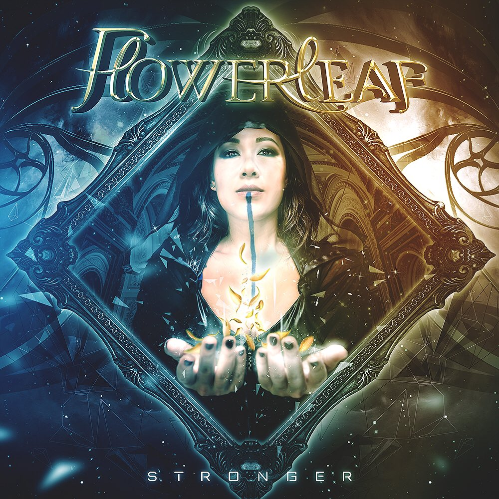 FlowerLeaf - Stronger is my debut album and it is available on Spotify, Apple Play and all streaming platforms. Have you already listened to it? https://album.link/i/1435922672   #femalefrontedmetal pic.twitter.com/N2hUlnZtQ4