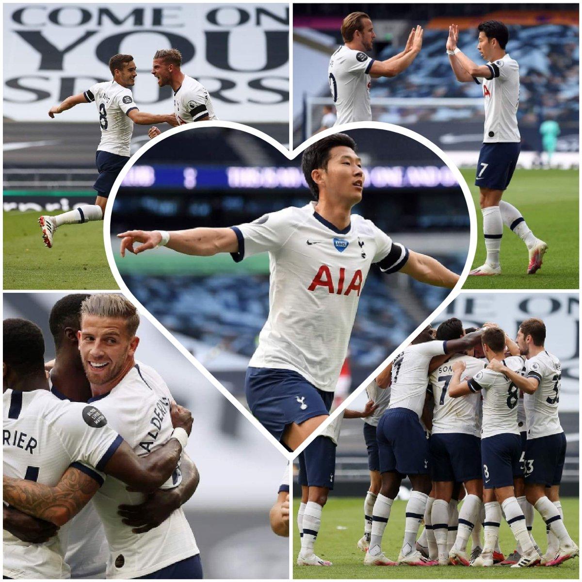 Feels nice to wake up a happy Spurs fan don't it, forgot how it feels!  ⚪💙 ✌☝️ 👊💥 https://t.co/zvRUgHUAri