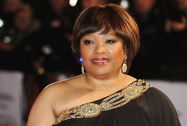 Zindzi Mandela, daughter of the late Nelson Mandela dies at age 59