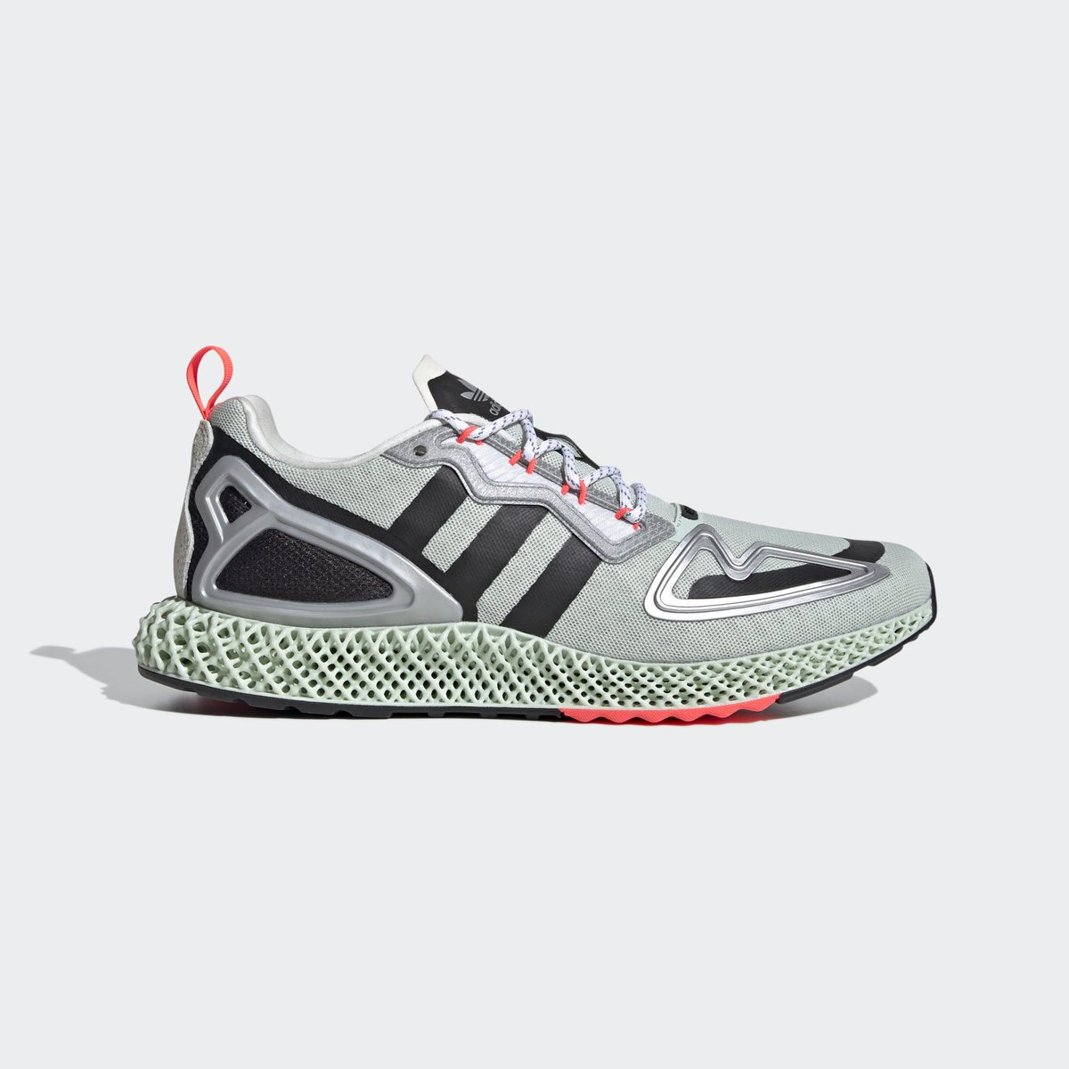 LIVE in 1 hour via @adidasUS: adidas ZX 2K 4D 'Cloud White/Signal Pink'  https://t.co/W1mHeE5iob  #AD https://t.co/x1nZQbZAfS