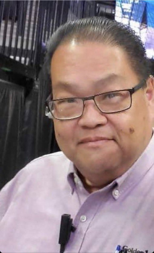 There are so many wonderful people who work @Golden1Center and are fixture for all of us whom enter those doors. Joe Wong was certainly one of the greatest. @SacramentoKings won't be the same without you. Rest easy my friend 🙏🏼 https://t.co/uW3cV9u8J5