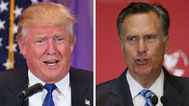 Trump lashes out at 'RINO's' Toomey, Romney after they rip Stone clemency decision hill.cm/KE66HtY