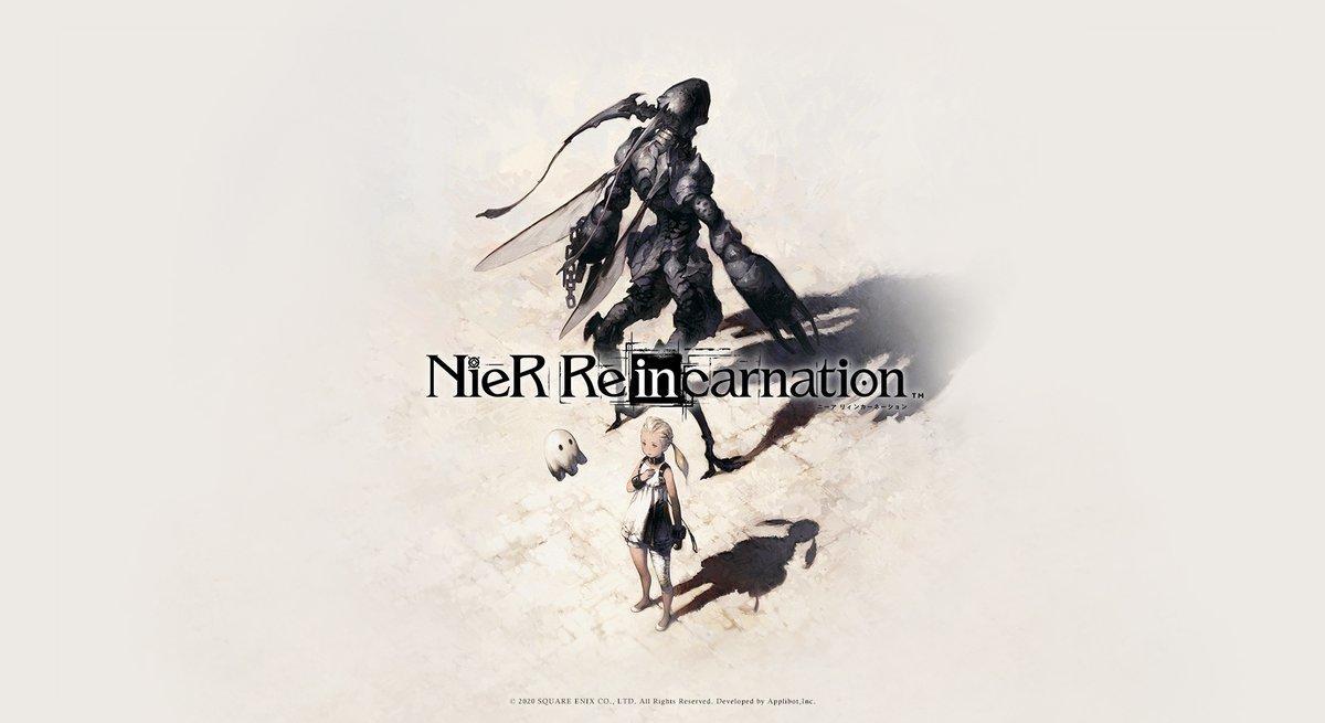 Square Enix показала новый трейлер NieR Re[in]carnation от Йоко Таро. Закрытый бета-тест игры пройдёт в Японии с 29 июля по 5 августа.  Полноценный релиз состоится на Android и iOS.  https://youtu.be/yxINPpgqjkspic.twitter.com/Q7y5gR5i9k