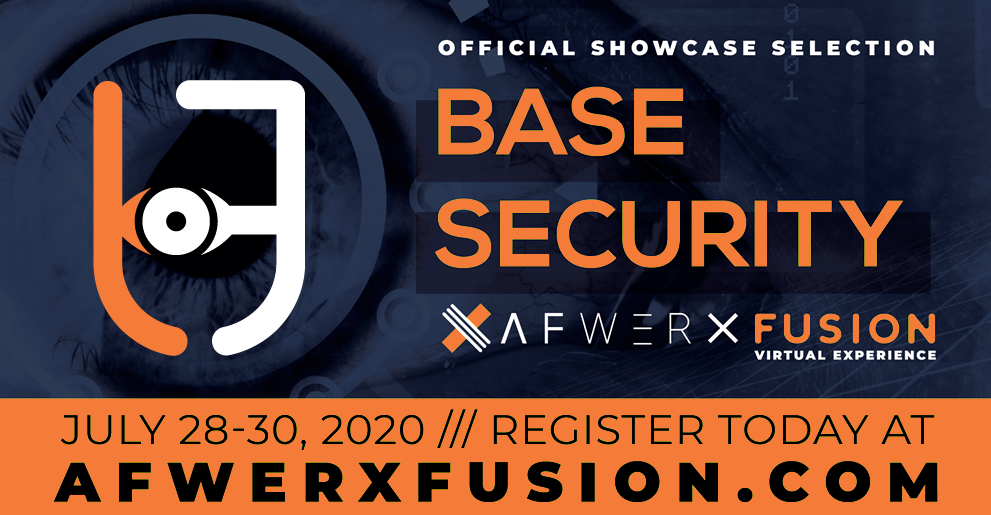 #UVeye has been selected for the #BaseSecurity challenge of the #Fusion2020 virtual event by @AFWERX, gathering top #securitysolutions for the #USAirforce & #DepartmentofDefense.  Join us to experience #Airforce #innovation.    #security #AFWERX