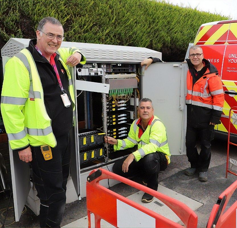 test Twitter Media - Virgin Media Start UK Rollout of Remote Phy to Improve Network https://t.co/LtGPJTrihE https://t.co/LMYVEu0od2