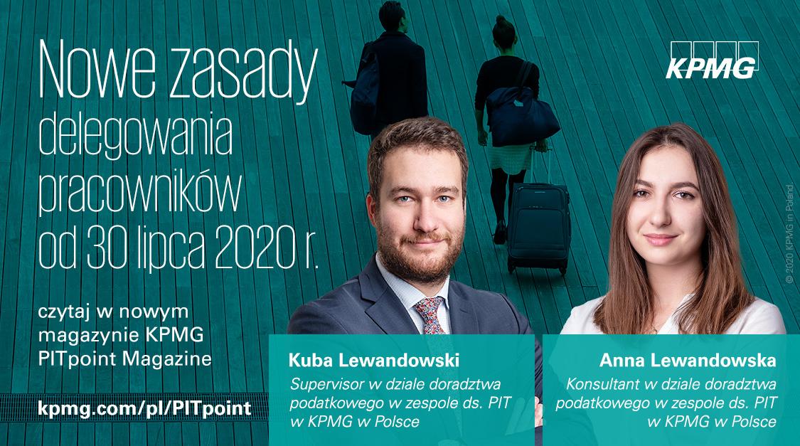Nowe przepisy mogą okazać się wyzwaniem dla polskich przedsiębiorstw w zakresie wdrożenia nowych procedur administracyjnych i logistycznych oraz spowodować utrudnienie procesu delegowania pracowników. Więcej w #PITpoint Magazine https://t.co/6zxFYRHRuW #PIT #ZUS #firmy #pracownik https://t.co/I9VUbnD9WY