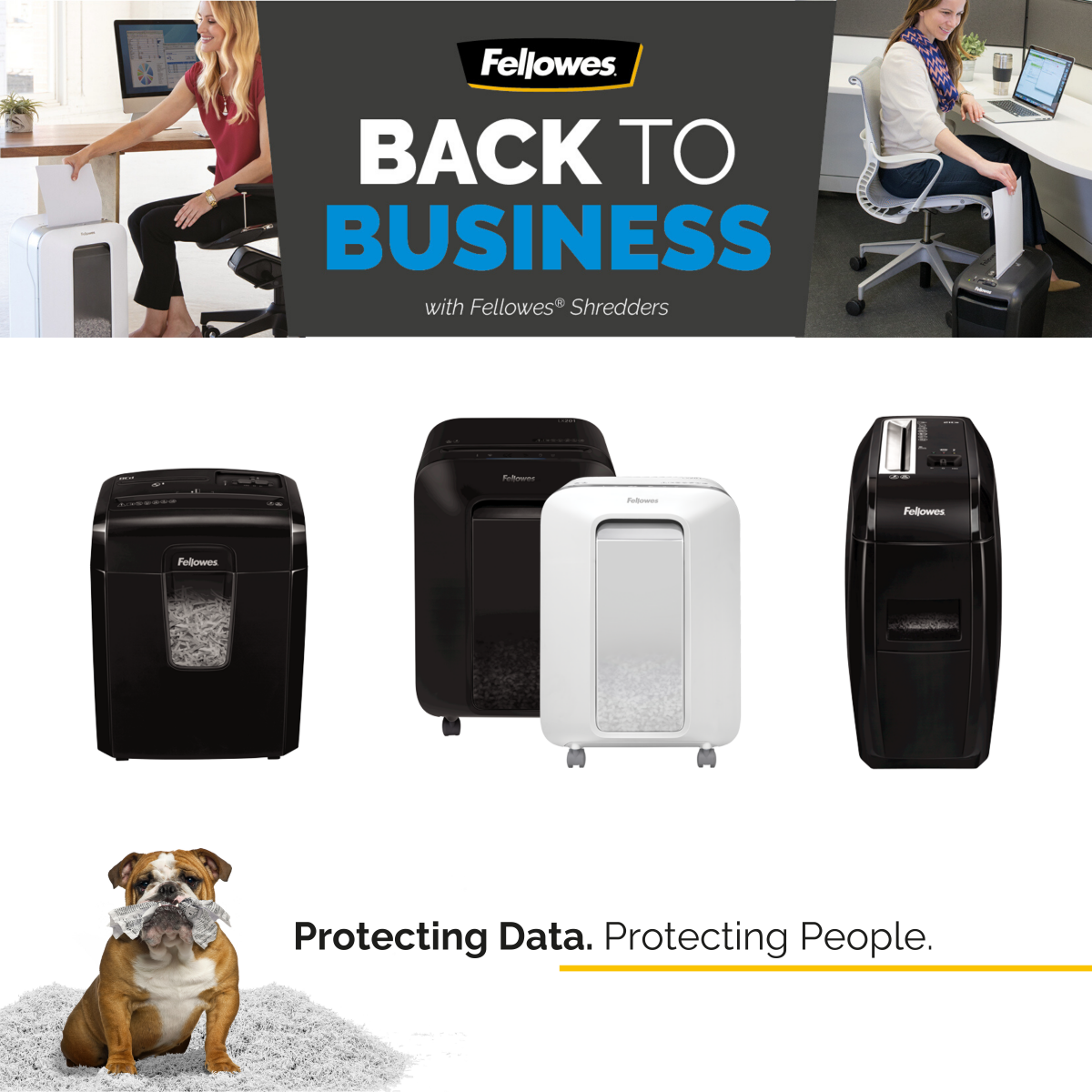 If you're managing confidential documents from your home office, be sure to follow your company's document destruction policy using secure cross cut paper shredders.  Choose a Fellowes ✂ Cross Cut Shredder SHOP NOW ➡️ https://t.co/eEjhyjHFbG . . #BacktoBusiness https://t.co/m3amaSYRul