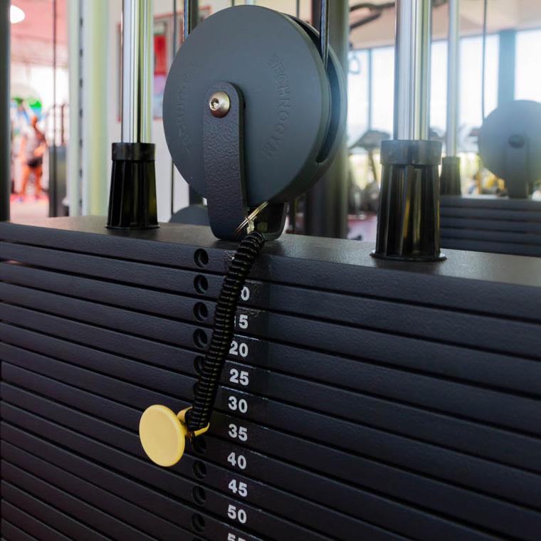 No hay nada como la satisfacción de ver tu progresión diariamente. ¡Empezamos la semana con energía en Ranillas Urban Club! - - - #Ranillas #Deporte #Sport #Lifestyle #Gym #GymTime #fitness #superacion #Zaragozapic.twitter.com/o7Fc55YUx3